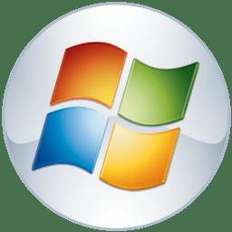 System ViOrb White icon