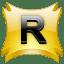 Apps RocketDock icon