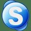 Apps Skype icon