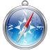Apps-Safari icon