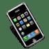 Extras-iPhone icon