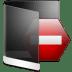 Folder-Black-Private icon