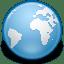 Desktop Internet Explorer icon