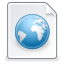 File Types Html icon
