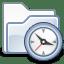 Folders Scheduled Tasks icon
