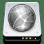Network Network Drive Offline icon