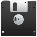 Device Floppy icon