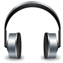 Device Headphones icon