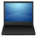 Device Laptop icon