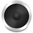 Device Speaker icon
