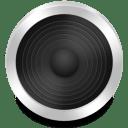 Device Speaker icon