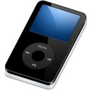 Device iPod icon
