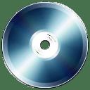 Disk CD Alt icon