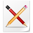 File Application icon