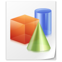 File Graphic icon