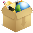 Misc-Misc-Box icon