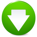 Sign Download icon
