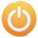 Sign-StandBy icon