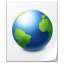 File-Web icon