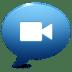 Applic-iChat icon