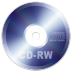 Disk-CD-RW icon