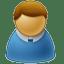 User-Male icon
