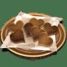 Chocolates-cookies icon