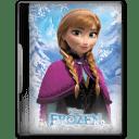 Frozen 3 icon