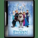 Frozen 5 icon