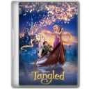 Tangled 3 icon