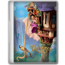 Tangled 5 icon