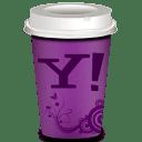 Yahoo icon