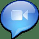 iChat icon