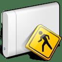 Drive iDisk Public icon