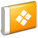 External Drive Windows icon