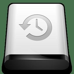 Drive Backup icon