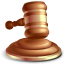 Gavel Law icon