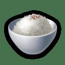 Recipe-rice icon