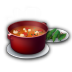 Recipe-soup-tomato icon