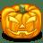 Mr Jack O Lantern icon