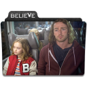 Believe icon