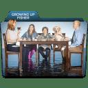 GrowingUpFisher icon