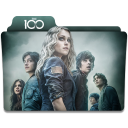 The 100 icon