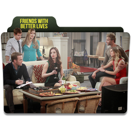 Friends With Better Lives icon