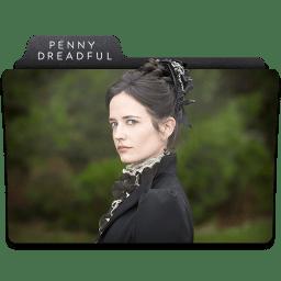 Penny Dreadful icon