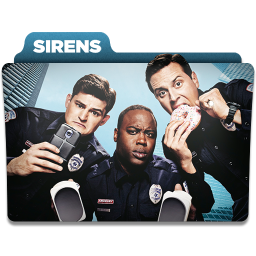 Sirens icon