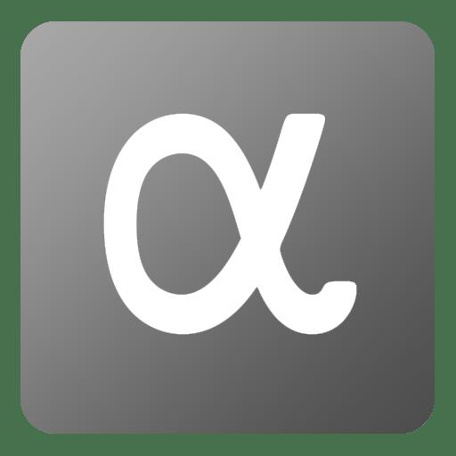 App-net icon