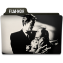 Film Noir icon