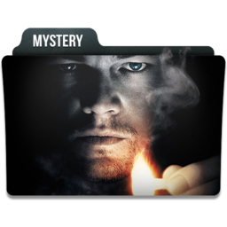 Mystery icon