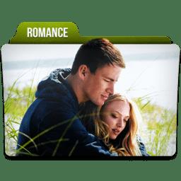 Romance icon